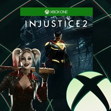 Injustice  2 Legendary Edition Xbox  KEY🔑