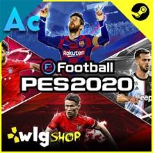 ⚫ eFootball PES 2020 Legend Edit 🟡 OFFLINE   STEAM 🔝