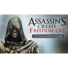 Assassin´s Creed Freedom Cry - Standalone Edit (Uplay)