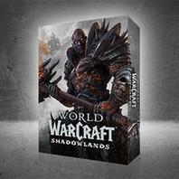 [RU] WORLD OF WARCRAFT: SHADOWLANDS BASE EDITION