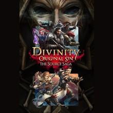 Divinity: Original Sin - The Source Saga XBOX ONE X|S🔑