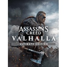 Assassin´s Creed Valhalla Ultimate [Uplay]