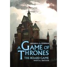 A Game of Thrones: The Board Game Digital Ed. -- RU
