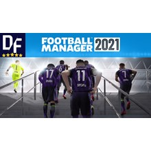 ⚽ Football Manager 2021+Editor+Touch [Offline] ✔️PAYPAL
