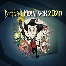 Don´t Starve Mega Pack 2020 XBOX ONE / SERIES X|S 🔑