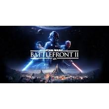 STAR WARS BATTLEFRONT II ( 2017) ORIGIN