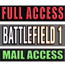 BATTLEFIELD 1   Premium Edition✅ ORIGIN (Battlefield 1)