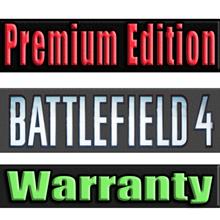 BATTLEFIELD 4   Premium Edition✅ Origin (Battlefield 4)