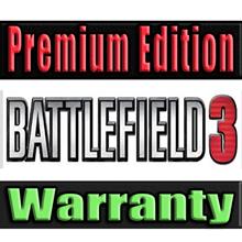 BATTLEFIELD 3   Premium Edition✅ Origin (Battlefield 3)