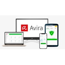Avira Prime until 12/16/2021   5 devices