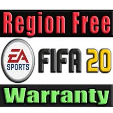 FIFA 20   ORIGIN   PC ✅ WARRANTY (Fifa 20) 🔥