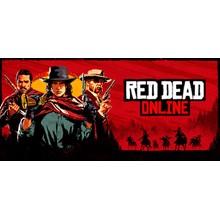 Red Dead Online (Steam Gift RU) 🔥