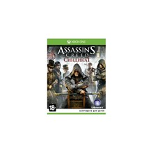 Assassin´s Creed® Syndicate Xbox One Key🌍🔑