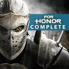 For Honor Complete Edition XBOX ONE / XBOX SERIES X|S🔑