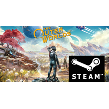 ⭐️  The Outer Worlds - STEAM (Region free)