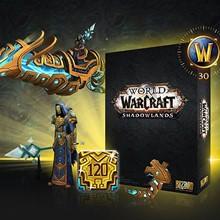 [RU] WORLD OF WARCRAFT: SHADOWLANDS EPIC EDITION