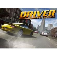 ⚡ DRIVER San Francisco (Uplay) + guarantee ⚡