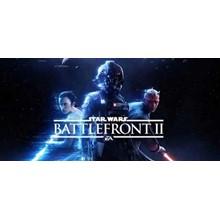 Star Wars: Battlefront II (2017) ORIGIN KEY / RU/CIS