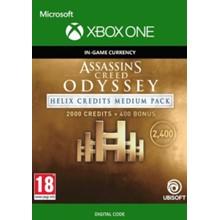 Assassins Creed: Valhalla 2300 Helix (Xbox One) -- RU