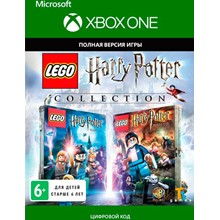 LEGO Harry Potter Collection🔑XBOX ONE/SERIES X S 🌍