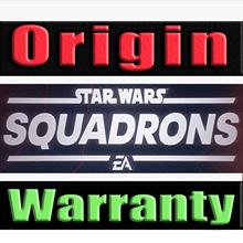 STAR WARS SQUADRONS ✅ ORIGIN (Squadrons) 🔥