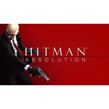 Hitman: Absolution (STEAM key) RU/CIS