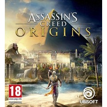 Assassin's Creed Origins (Uplay) RU/CIS
