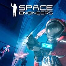 Space Engineers XBOX ONE / XBOX SERIES X|S [ Key 🔑 ]