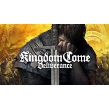 🔥Kingdom Come: Deliverance STEAM KEY | GLOBAL