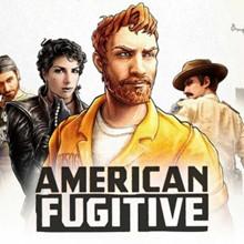 American Fugitive XBOX ONE / XBOX SERIES X|S [ Key 🔑 ]