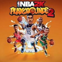 NBA 2K Playgrounds 2 XBOX ONE / XBOX SERIES X S 🔑