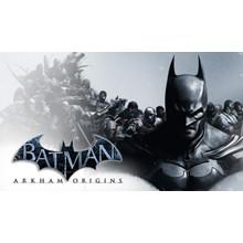 Batman: Arkham Origins  (STEAM key) Global