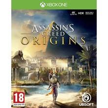 ASSASSIN'S CREED® ORIGINS XBOX ONE & SERIES X|S 🔑KEY