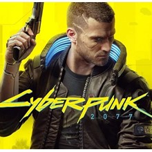🖤 Cyberpunk 2077 [STEAM] + DLC | Forever | GLOBAL