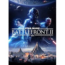 Star Wars: Battlefront 2 RU Origin /GLOBAL