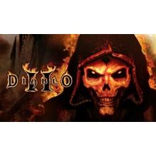 Diablo 2 💎 Battle.net KEY REGION FREE GLOBAL