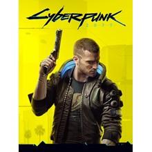 Cyberpunk 2077 (Account rent Epic Games) PLAYKEY/GFN