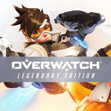 Overwatch® Legendary Edition XBOX ONE / SERIES X|S 🔑