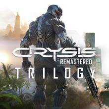 🎮 Crysis Remastered ¦ XBOX ONE & SERIES