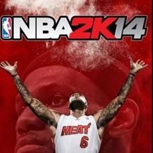 NBA2K14 - Steam (Region Free) + GIFT