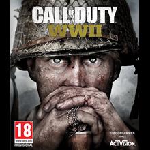 🔥Call of Duty®: WWII STEAM KEY | Region EU