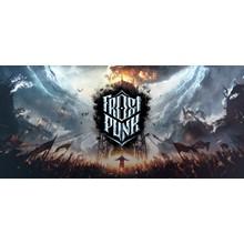 Frostpunk (STEAM) RU/CIS + Gift
