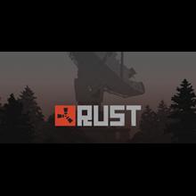Rust new Steam account [Full access - Change data]