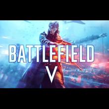 Battlefield V KEY RU/CIS + GIFT