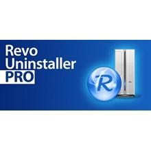 Revo Uninstaller Pro 3 License