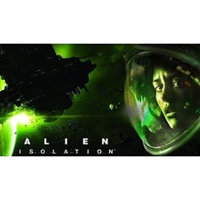 Alien: Isolation + Mail   Change data   Epic Games