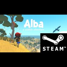 ⭐️ Alba A Wildlife Adventure - STEAM (GLOBAL)