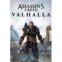 Assassin's Creed: Valhalla (Account rent Uplay) GFN