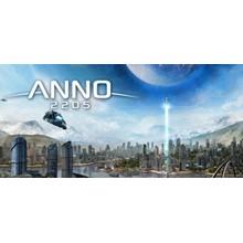 Anno 2205 - Standard Edition (UPLAY KEY / RU+CIS)