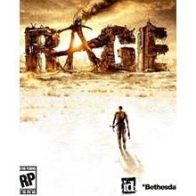 Rage (STEAM key) RU+CIS